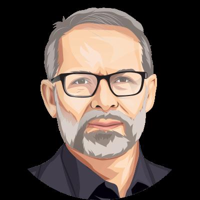 Ernst Breu, CEO
